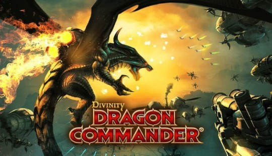 Divinity Dragon Commander Review Invision Game Community