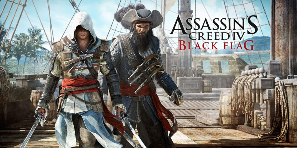 Assassin's Creed IV, Black Flag