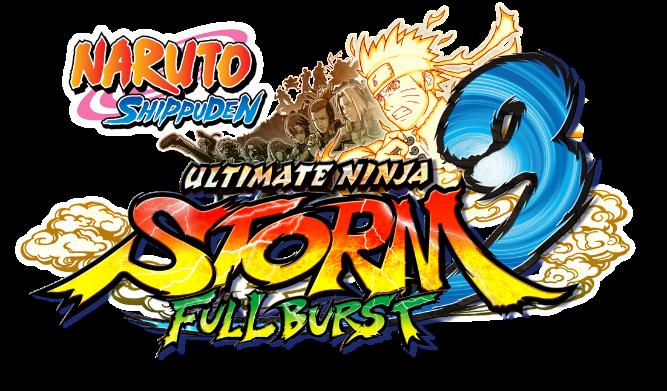 Download Game Naruto Shippuden: Ultimate Ninja Storm 3 Full Burst PC