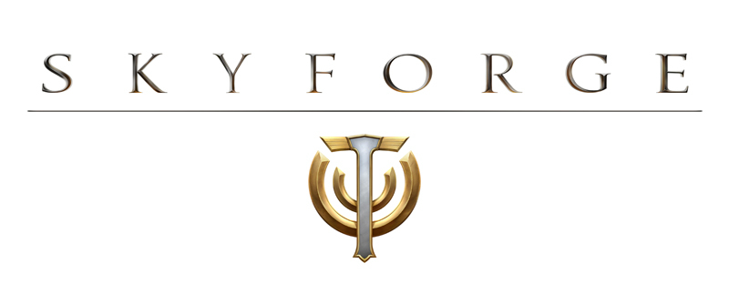 New Skyforge video showcases unique powers of Paladin and Cryomancer