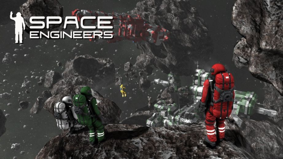 Space Engineers Preview Invision Game Community