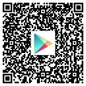 Burning-Blade-Google-Play-QR-Code