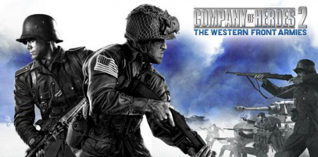 Company of Heroes 2: The Western Armies Expansion Review | Invision