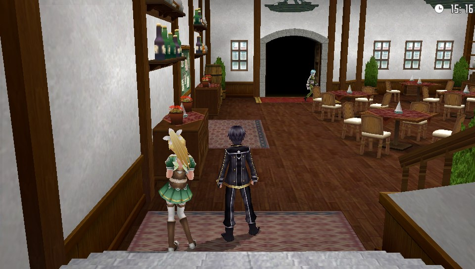 Sword Art Online: Re Hollow Fragment Review | Invision Game Community