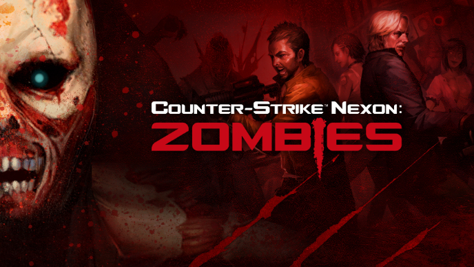 Christmas Zombie Wallpaper.Christmas Comes Early For Counter Strike Nexon Zombies
