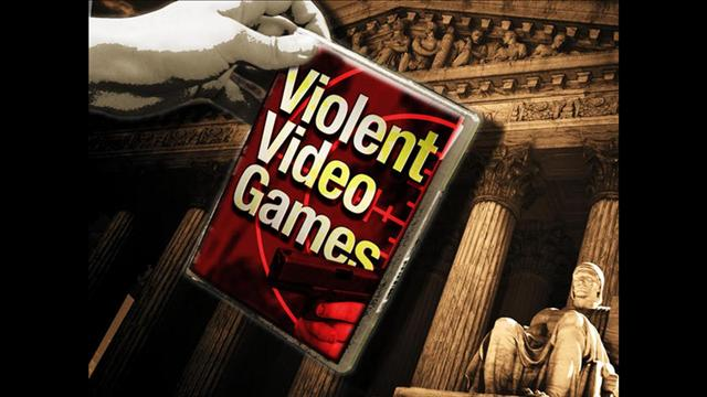 violent video games should not be Studies that link violent video games to violent behavior, he says, often fail to account for other factors that can contribute to aggression, such as violence in the home, abuse, and mental illness.
