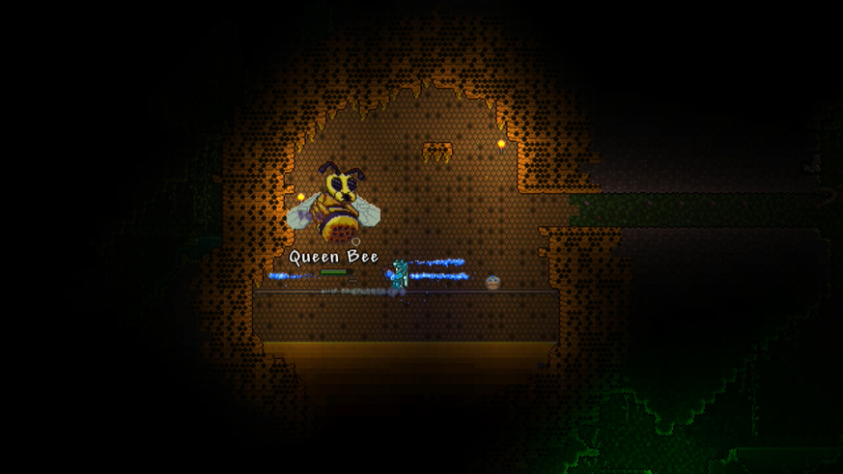 terraria how to open dungeon chesrs