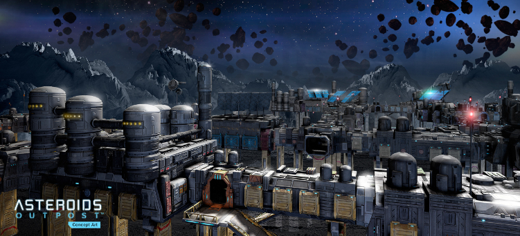 asteroids outpost_Base Render