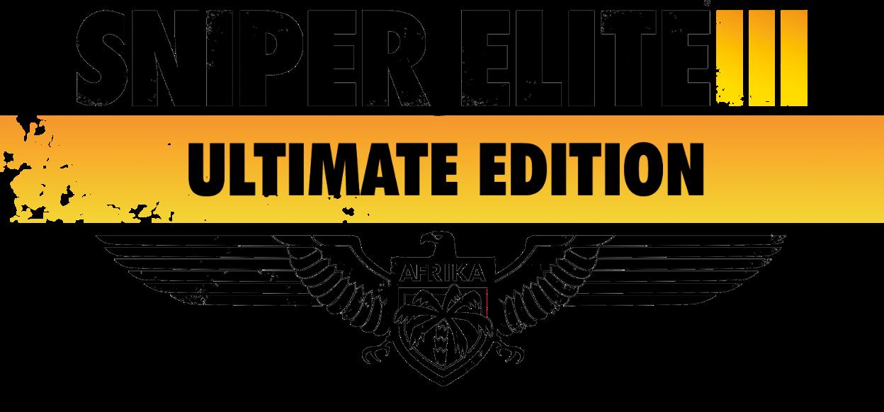 Resultado de imagem para sniper elite 3 ultimate edition nintendo switch logo png