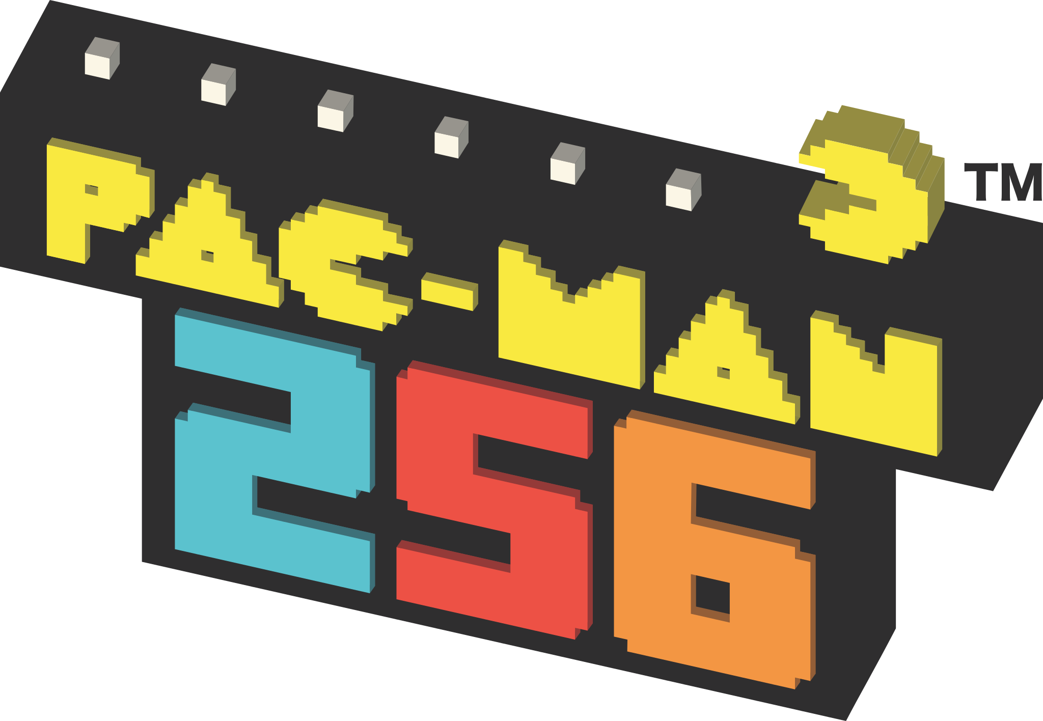 NEW THEMES AND FEATURES ADDED TO PAC-MAN 256 TODAY - Invision Game Community