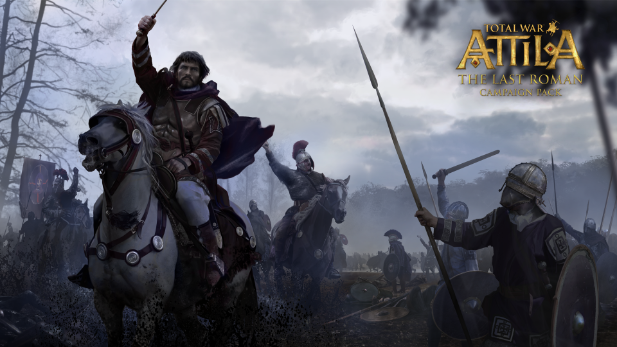 The Latest Free DLC arrives for Total War: ATTILA, and More     This