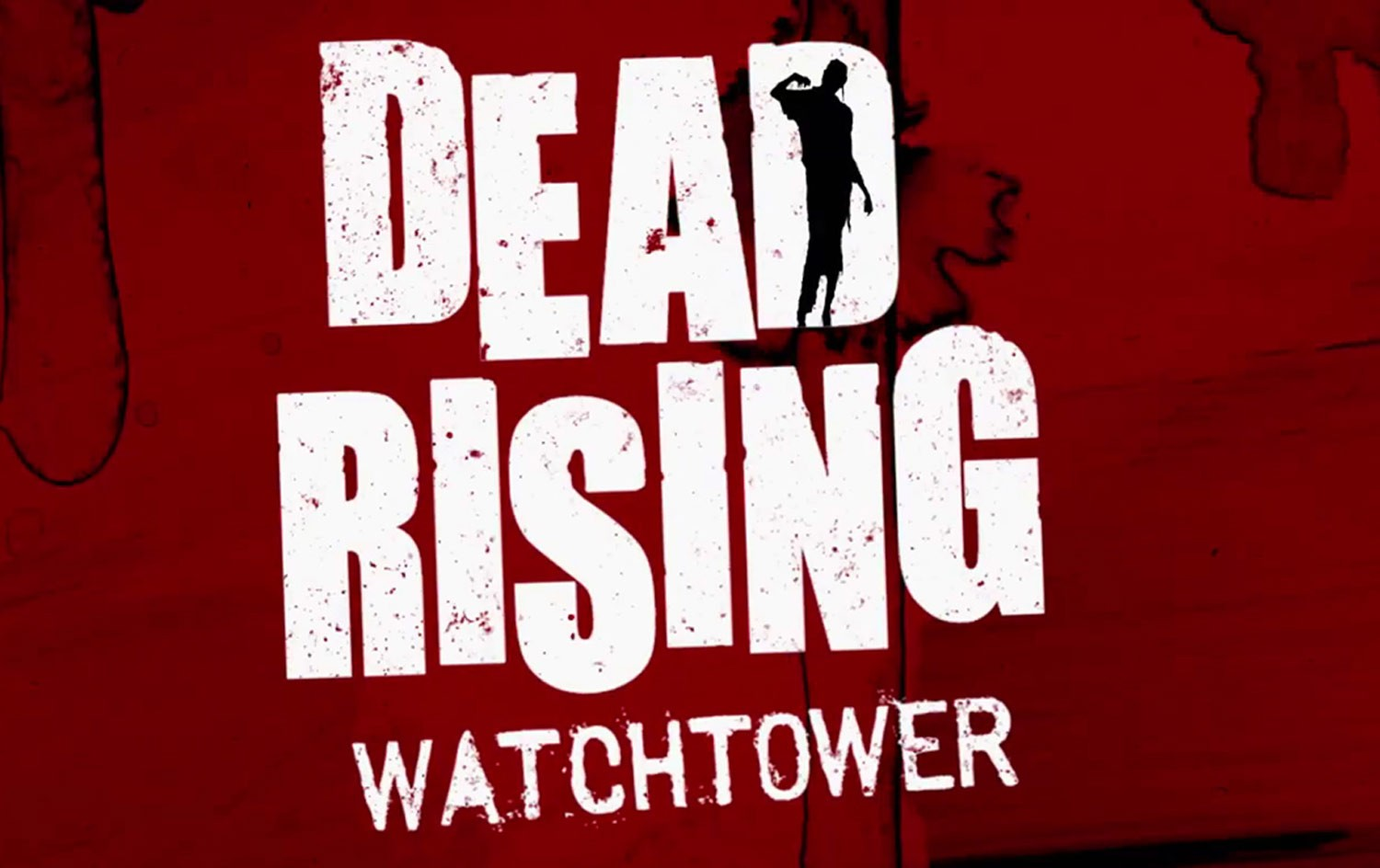 Dead Rising Watchtower Announcement And Trailer Invision Game Community