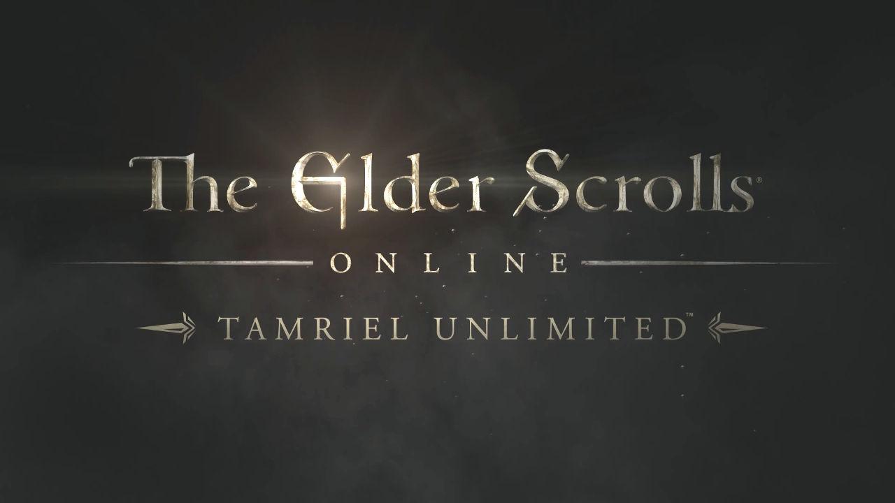 The Elder Scrolls Online: Tamriel Unlimited $1 Million Dollar
