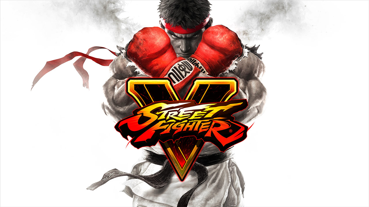 Street Fighter V Laura Trailer | Page 46 of 0 | Invision