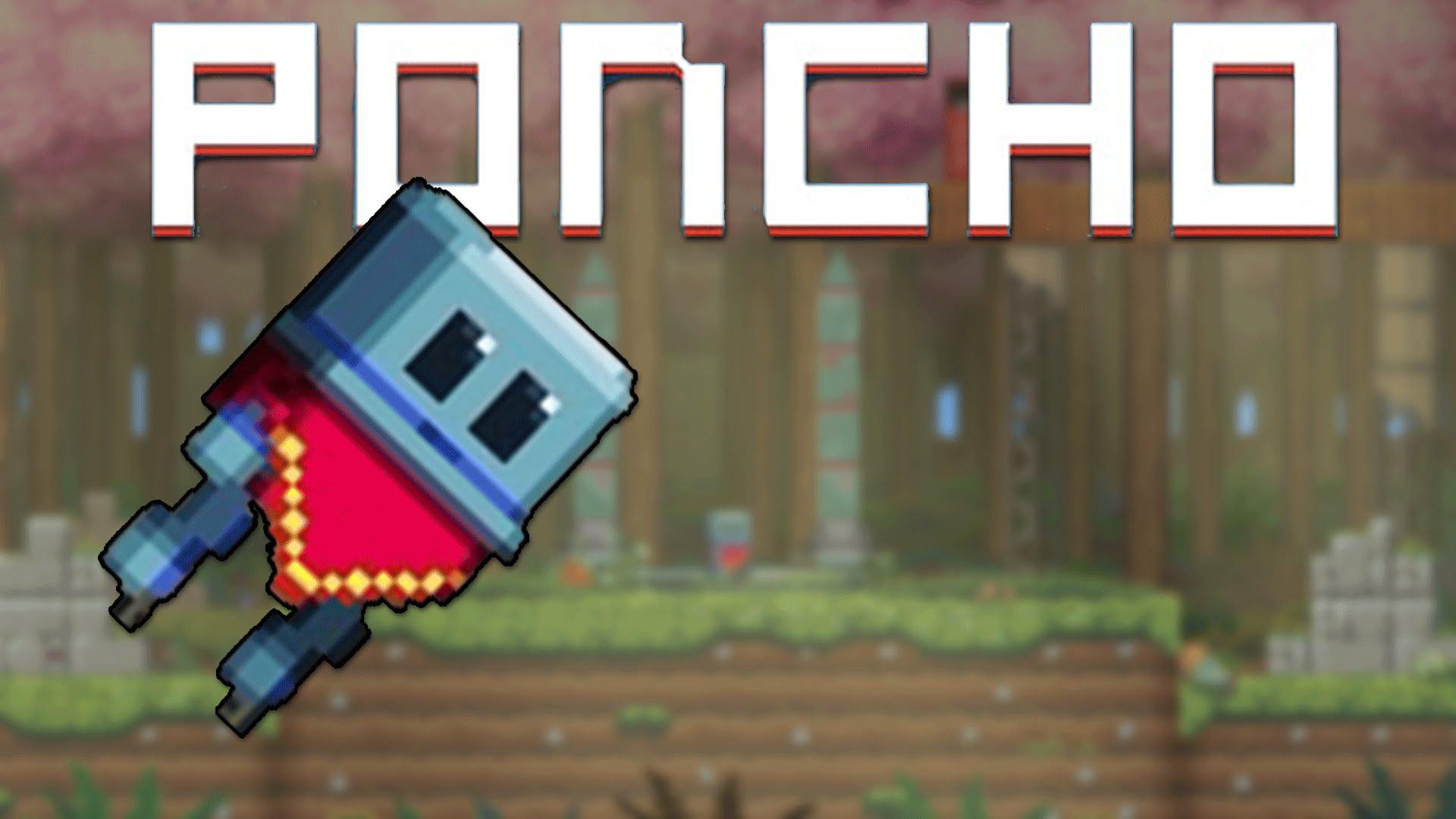 Poncho End