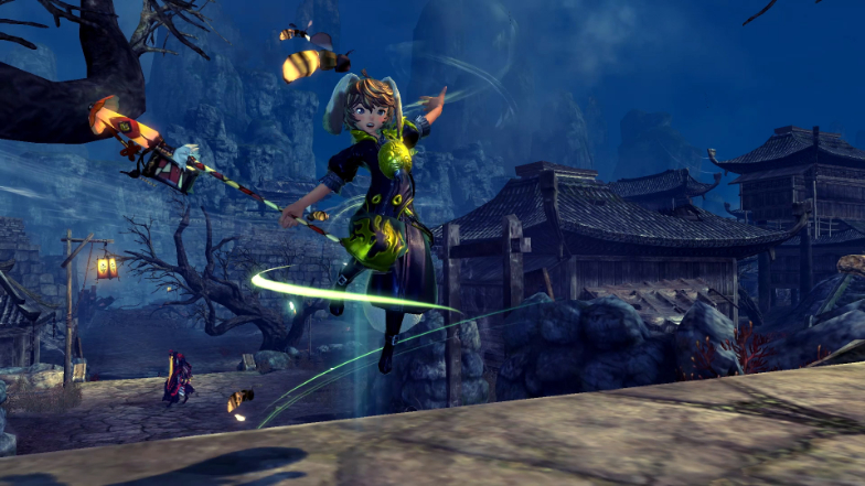 Blade & Soul Preview | Invision Game Community