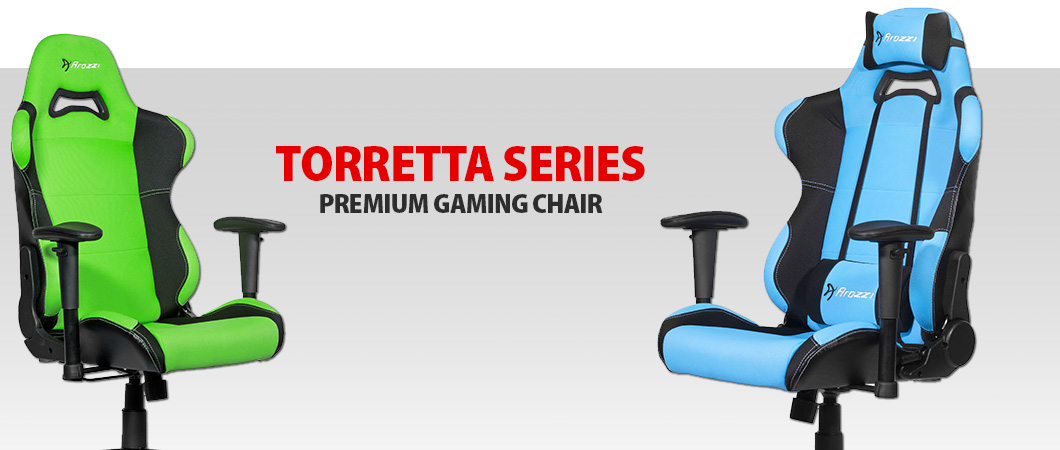Arozzi Torretta Gaming Chair Review Invision Game Community