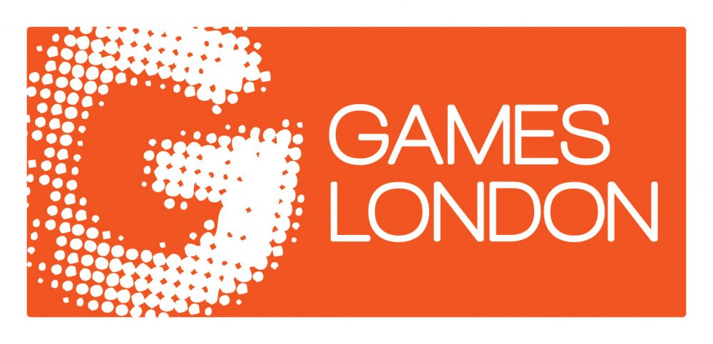 Games London Logo