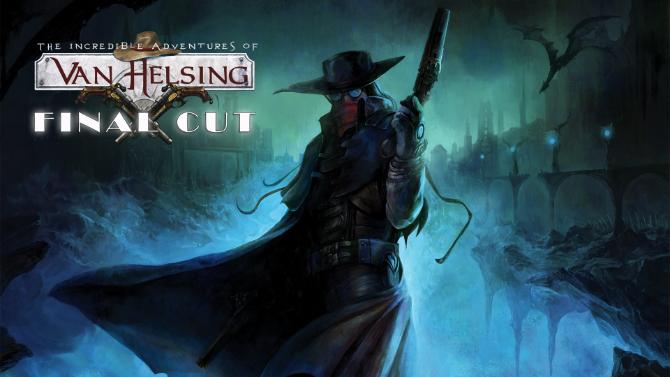 Adventures Of Van Helsing Final Cut the incredible adventures of van helsing final cut review