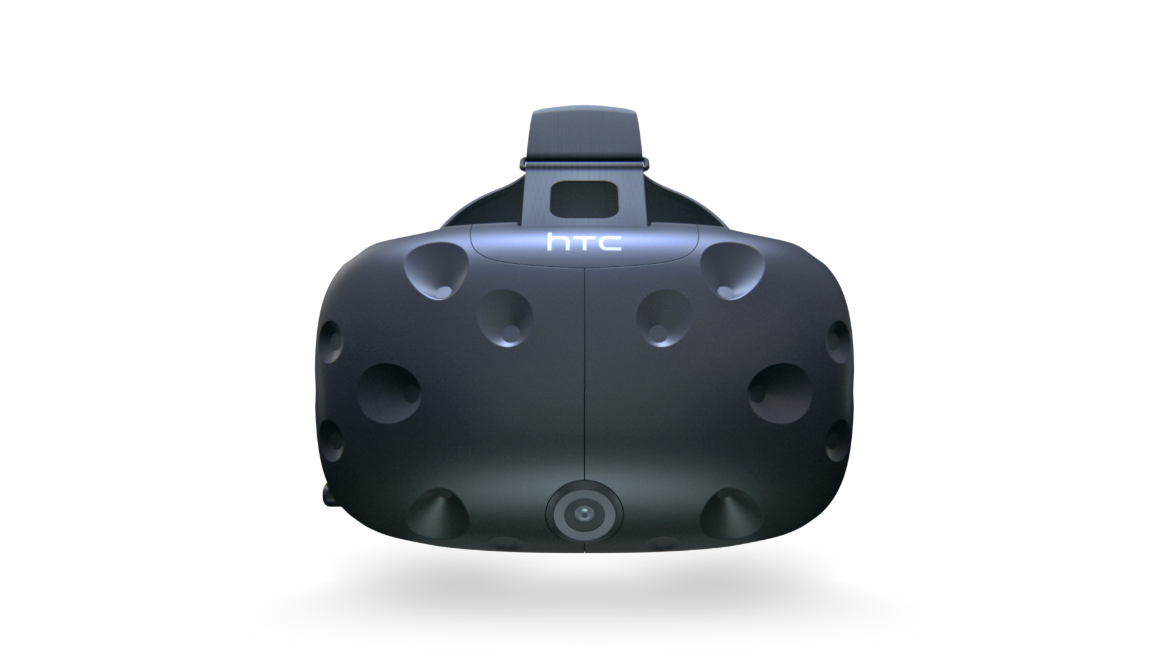 Vive virtual reality headsets now shipping immediately from