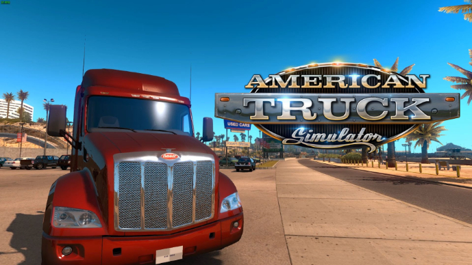 American Truck Simulator Review | Invision Game Community