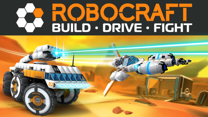 Robocraft Exits Steam Early Access Next Week | Invision Game