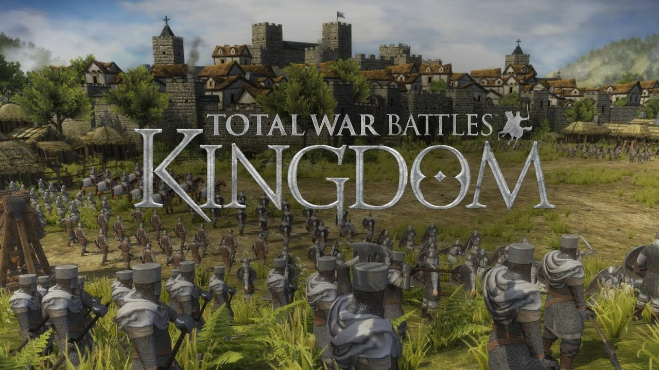 Total War Battles: KINGDOM - Viking Explorers Update Launched