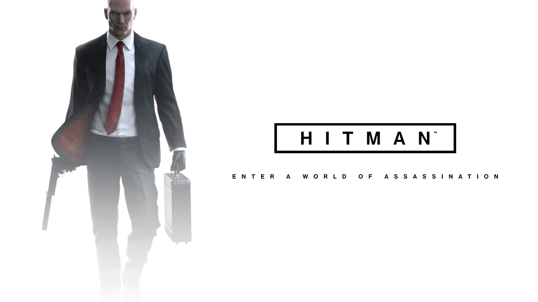 hitman game of the year edition ps4 disc