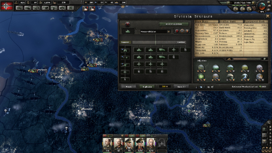 Hearts of Iron IV Review | Invision Game Community