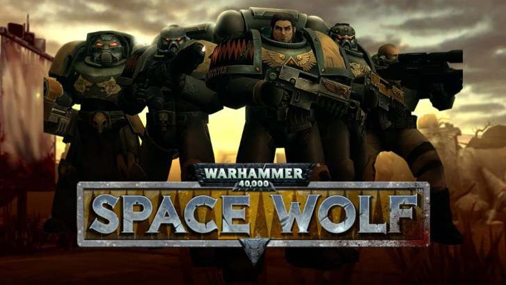 warhammer-40k-space-wolf