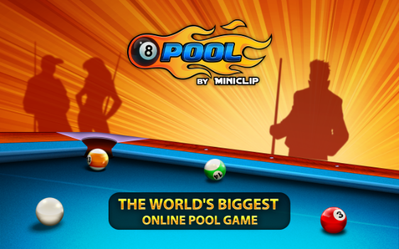 8 Ball Pool Generator App miniclip's '8 ball pool' becomes the #1 grossing app in the