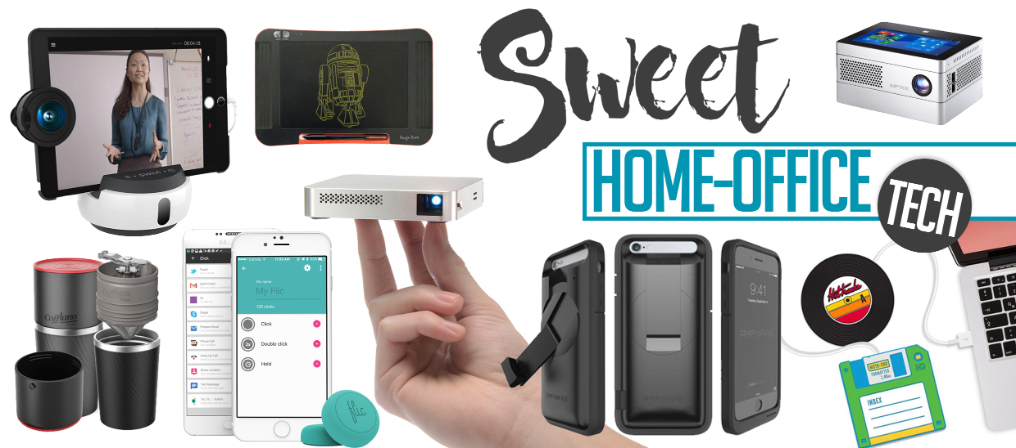 Sweet home office tech invision game community for Home office tech