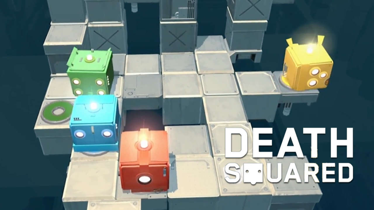 Death Squared Coming To Nintendo Switch In Q2 2017