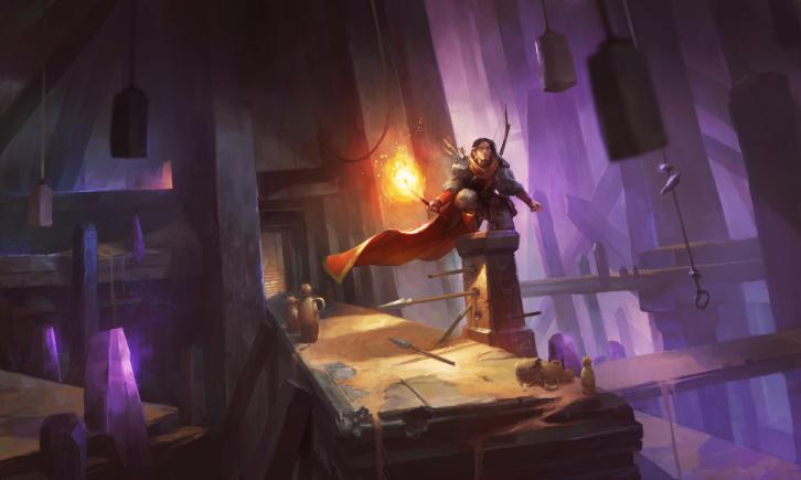 Descend Into The Dungeons Below Sophanem As Runescape Reveals A New