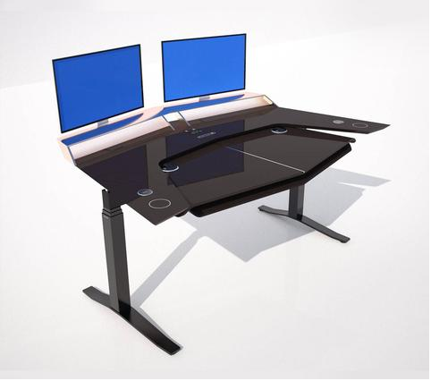 Game Changing Gaming Desk Invision Game Community