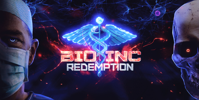 Medical Malpractice Simulator Bio Inc Redemption Now