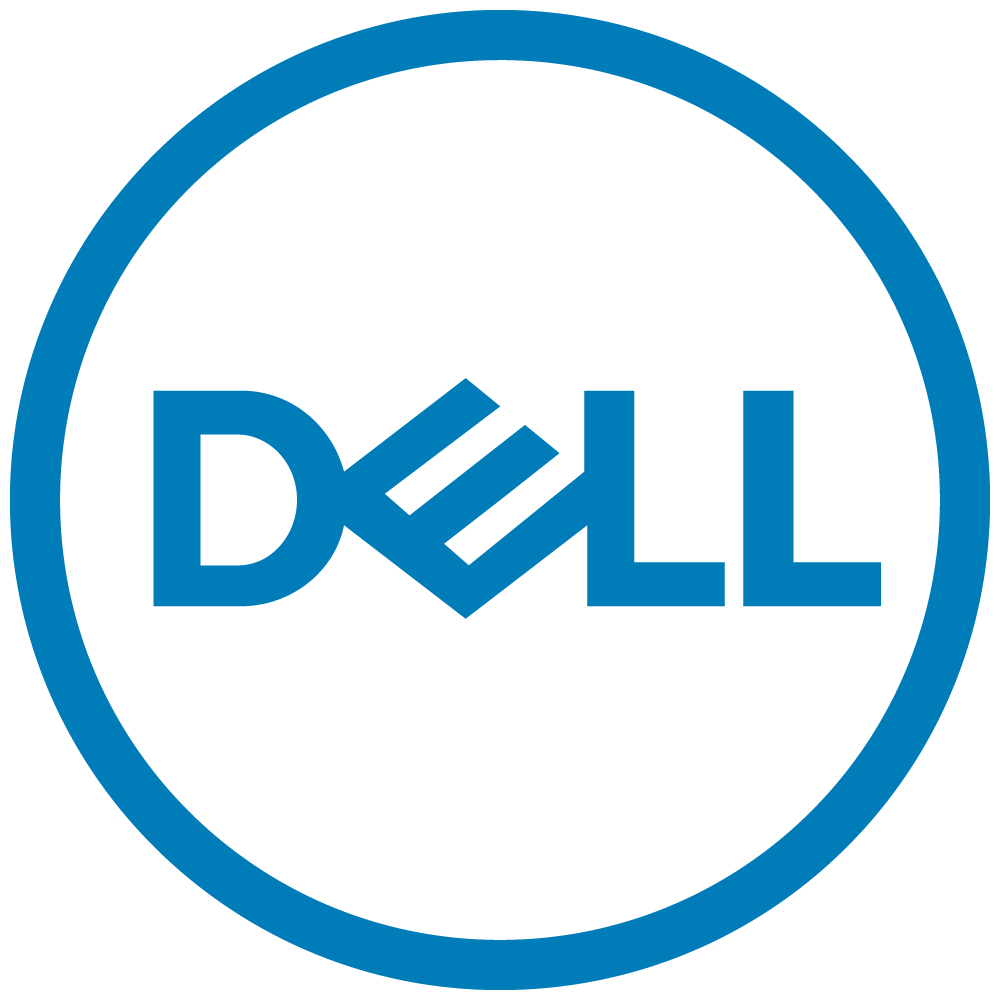 Image result for latest Dell logo