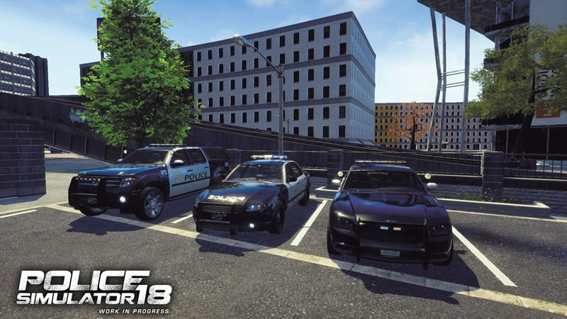 Police Simulator 18 New Police Simulation Game To Be Released End Of 2017 Invision Game Community