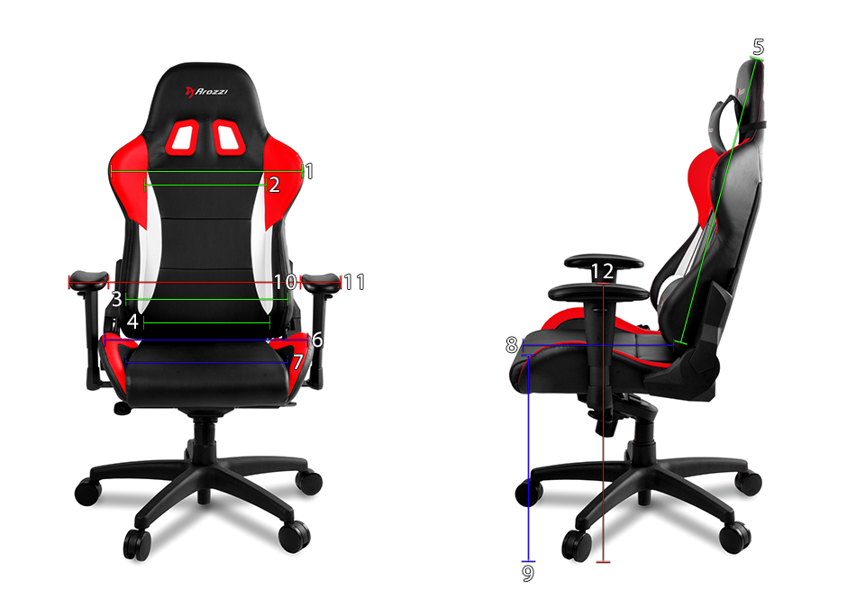 arozzi verona v2 gaming chair review easy does it invision game community. Black Bedroom Furniture Sets. Home Design Ideas