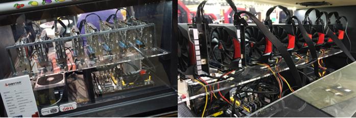 BIOSTAR Holds Successful Showcase at COMPUTEX 2017