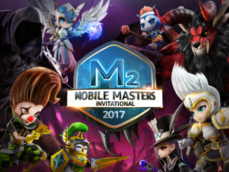 Eight high-level Summoners War players to compete for a prize pool of  $25,000 USD ...