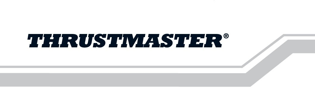 New Thrustmaster Hardware: Three Pieces of Tech to Amplify and