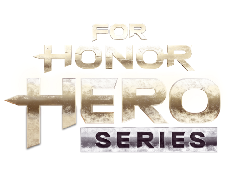 UBISOFT AND ESL ANNOUNCE FIRST FOR HONOR HERO SERIES