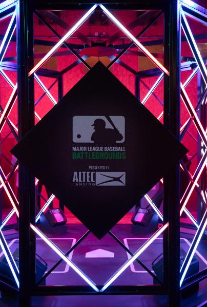 Battlegrounds Vr By Major League Baseball In London