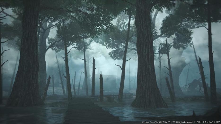 Final Fantasy XIV: Stormblood Review - Explore Eorzia and