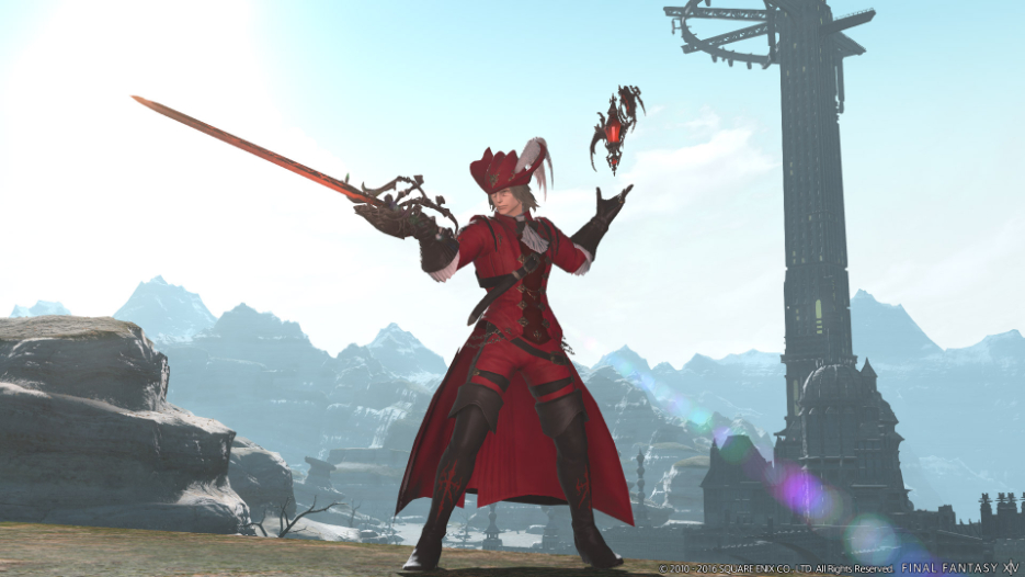 Final Fantasy XIV: Stormblood Review - Explore Eorzia and build your