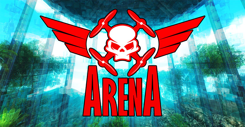 Action-Packed 'Arena' On STEAM™ Offers Multiplayer Deathmatch With