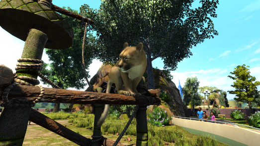 Zoo Tycoon: Ultimate Animal Collection Announced for XBox