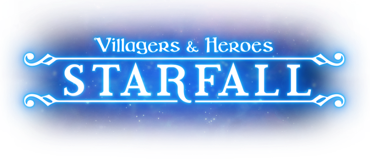 Villagers And Heroes Starfall Expansion Gets September Release Date