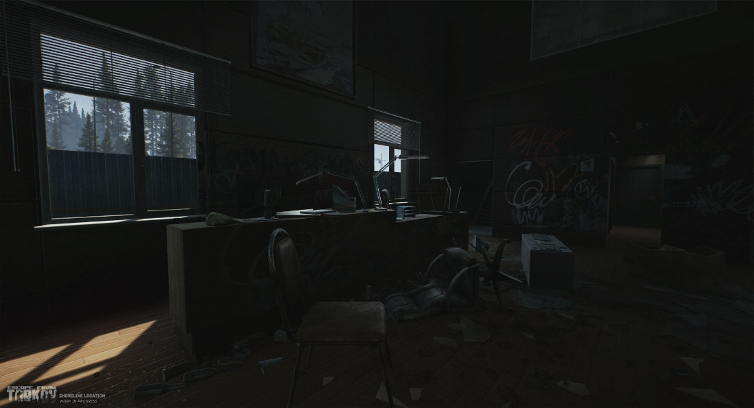 Escape From Tarkov – This Game Makes AAA Studios Look Lazy